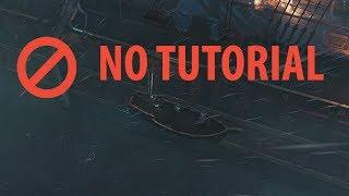 skip tutorial