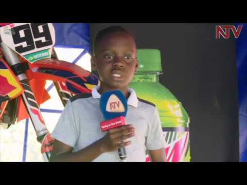 Milton Obote's grandsons dominate National motocross championship
