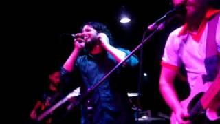Dredg - Gathering Pebbles Live @ The Velvet Jones 8/29/09