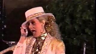 Stella Parton MULE SKINNER BLUES - LIVE in Nashville!