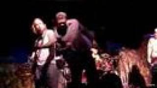 Stuck Mojo - Open Season (Live @ Dudley 10/03/2008)