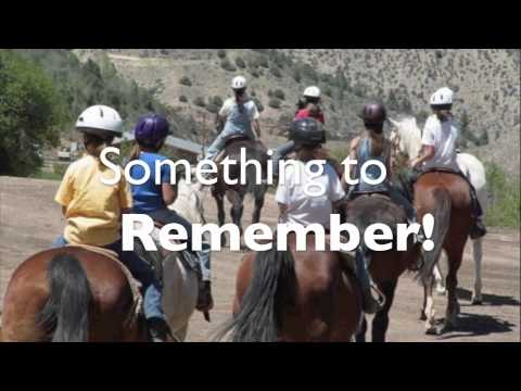video 0 - Vail Stables gallery