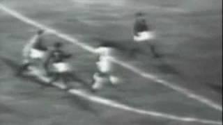 Os 20 gols mais bonitos de Pelé