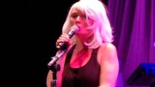"Blondie ""''You Can't Put Your Arms Around a Memory'"" Chicago, IL 9-7-11"