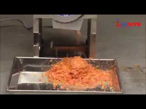 Leenova Onion Cutting Machine