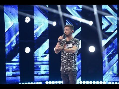 Razvan Alexa – Believer Video
