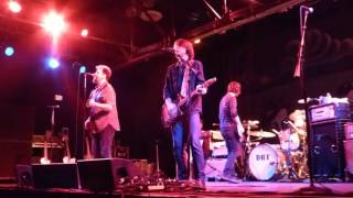 Drive-By Truckers - A Ghost to Most (Houston 04.15.16) HD