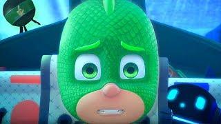 PJ Masks Full Episodes | Master of the Deep 💦 Superhero Cartoons for Kids