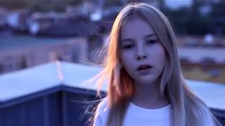 Rihanna - Love on the brain (cover by Daneliya Tuleshova)