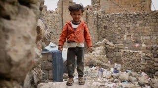 Thumbnail for Yemen Humanitarian Crisis