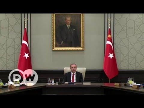 Turkey financial crisis: Should Europe prop Up Erdogan? | DW English