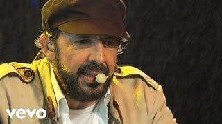 Juan Luis Guerra   El Niagara En Bicicleta (Live)