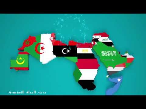 الومضة الإشهارية حول تونس عاصمة للمرأة العربية