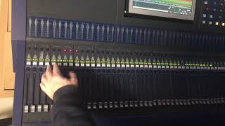 Return To EditingSY80 Grand Live Digital Audio Console ( InnovaSon ) Test 2