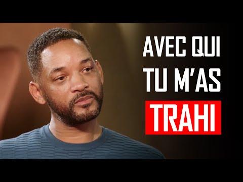 La Trahison De La Femme De Will Smith | H5 Motivation