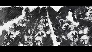 HELSREACH - Part 2 - A Warhammer 40k Story