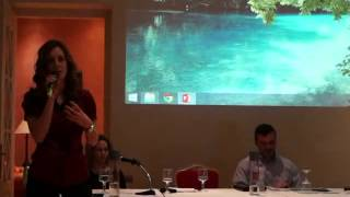 2nd ECOFLOW Workshop Δημητρίου Ευελπίδου Έναρξη Εργασιών Ημερίδας