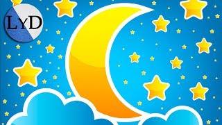 Música Para Dormir Bebés Profundamente ❄ Canción De Cuna Instrumental ❄ Música Relajante Para Niños