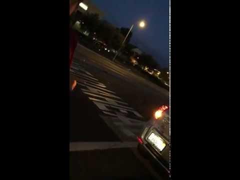 Brake Checked, Insurance Fraud - Irvine, CA