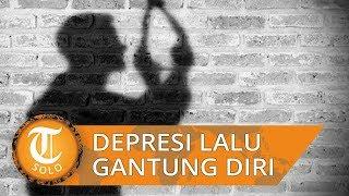 Siswa SMK Bunuh Diri seusai Didatangi Mantan Pacarnya yang Hamil 4 Bulan