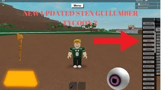 HOW TO CLONE ANY ITEM IN LUMBER TYCOON 2 (NEW UPDATED METHOD ROBLOX