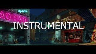 MOONKEY   SADBOYS FT C.R.O (prod Nake) [Instrumental]