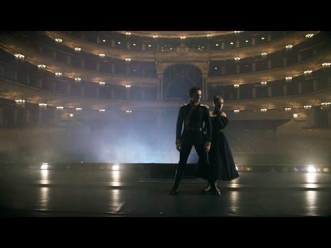 UN HÉROS DE NOTRE TEMPS - Le Bolchoï au cinéma (bande-annonce officielle)