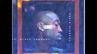 Freddie Gibbs - Extradite (feat. Black Thought) produced by Mikhail
