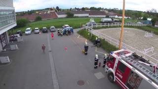 preview picture of video 'Training APTE der FF Altmanns & Heidenreichstein'