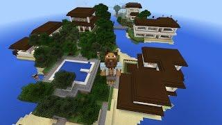 Minecraft Zengin Fakir Filmi #1 ACIMASIZ ZENGİN  MUTLAKA İZLEYİN (YENİ SEZON)