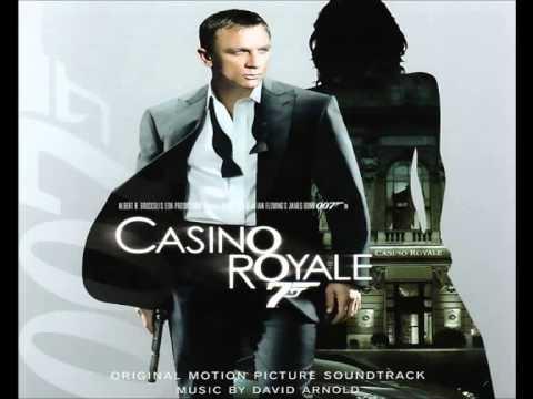 007 casino royale music