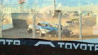 Las Vegas Highlights Lucas Oil Off Road Racing Series LOORS