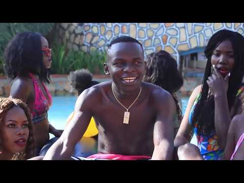 JOHN BLAQ  - DO DAT  (BEHIND THE SCENES)