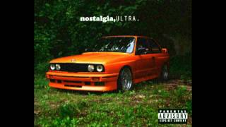 Frank Ocean - Dust (Nostalgia, Ultra) - Download & Lyrics
