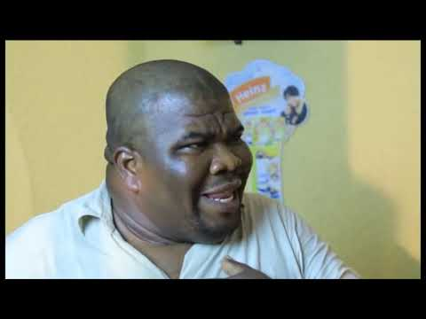 DON'T LEAVE YOUR WIFE WITH YOUR DOCTOR 2 - NOLLYWOOD LATEST FULL ENGLISH MOVIE 2019