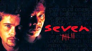Trailer of Se7en (1995)
