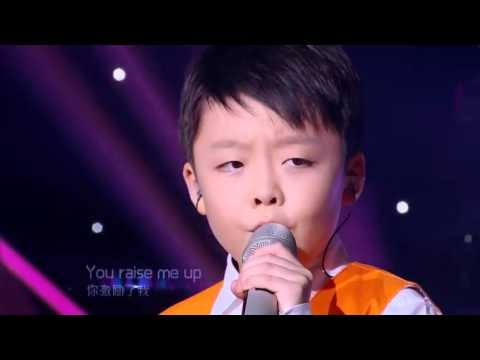 Jeffrey Li  you raise me up