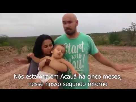 Missões em Acauã, Piauí
