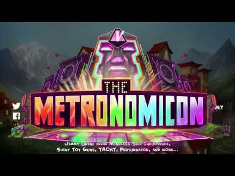 The Metronomicon || Gameplay Trailer! thumbnail