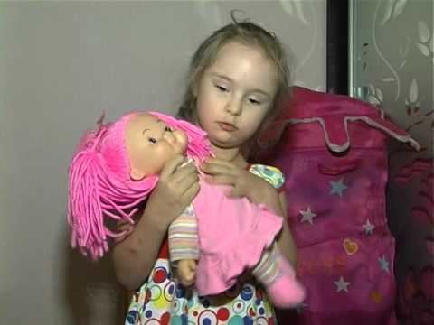 Мать-одиночка воспитывает дочь с синдромом Дауна и нуждается в помощи