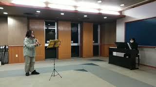 William Williams Sonata in D minor