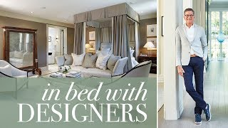 Bedroom Tour: The Ultimate Luxury Oasis