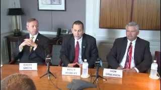 Candidate interviews: U.S. Representative District 7 of Florida