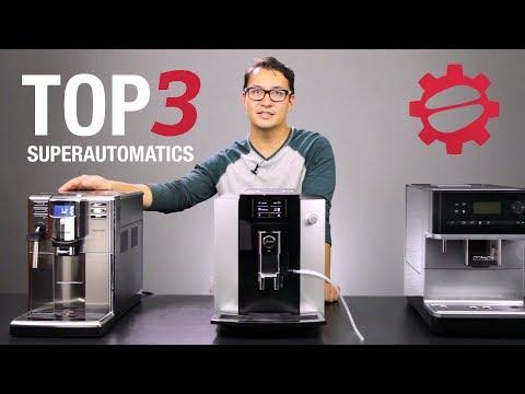 , Saeco Incanto Plus Super-Automatic Espresso Machine w/Built-In Grinder – HD8911/67