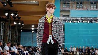 Hermes | Spring Summer 2020 Full Show | Menswear
