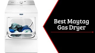 Best Maytag Gas Dryer - Top 5 Product Of 2019