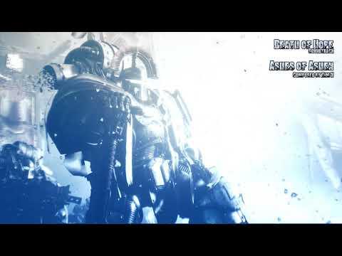 Warhammer 30K: Death of hope soundtrack - Ashes of Ashen