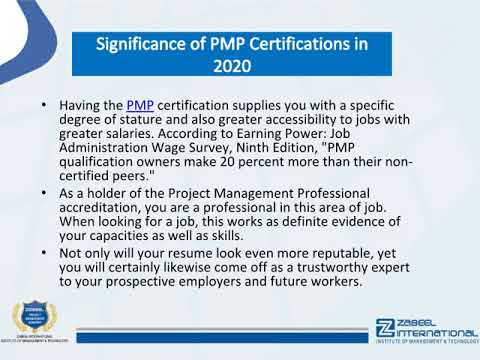 PMP certification cost-How much does it cost to get PMP certified ...
