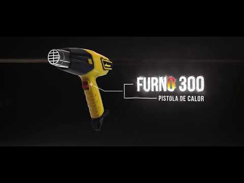 FURNO 300 - ESPANOL Video