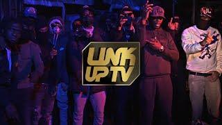 RA ft Skengdo & AM - Out Ere (Prod By MKThePlug & M1OnTheBeat) [Music Video] Link Up TV